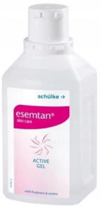 Żel do masażu Esemtan Active Gel 500 ml